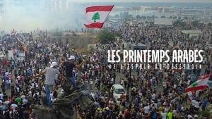 Les printemps arabes : de l'espoir au désespoir