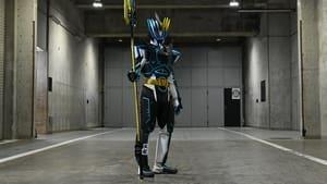 Kamen Rider Season 31 :Episode 29  The Time the Swordsman Made His Move