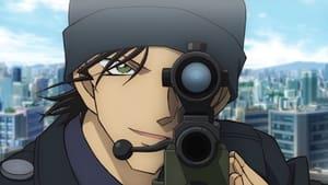 Detektiv Conan: Die scharlachrote Kugel