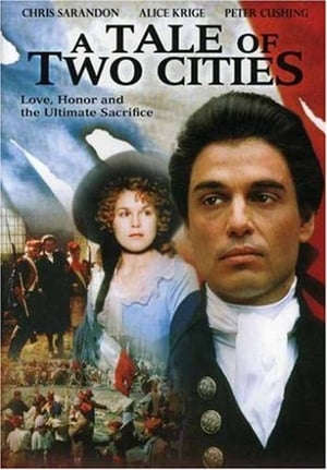 Film Abdeckung A Tale of Two Cities