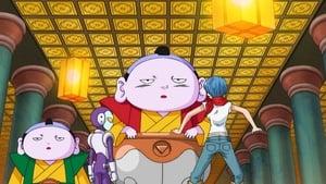 Dragon Ball Super: 3×4