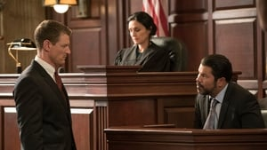 Chicago Justice: 1 Staffel 2 Folge