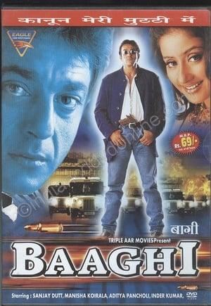 Baaghi (2000)