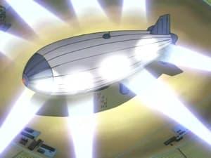 Battle Ship Takes Off!