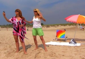 The Real Housewives of New York City: 2×3