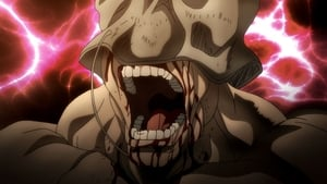BAKI: Season 1 Episode 14