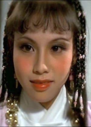 Candy Wen Xue-Er isTieh Sin Nan