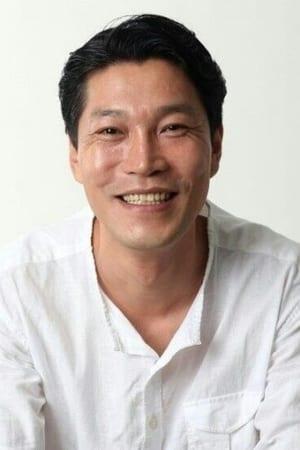 Choi Gwi-hwa isChief Jeon