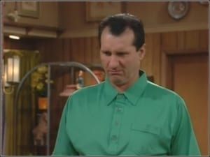 Married with Children S07E19 – Go for the Old poster