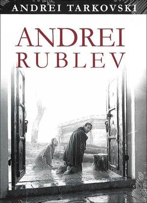 Andrej Rubljow Film