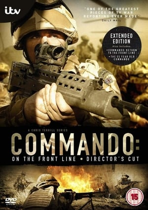 Commando: On The Front Line