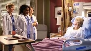 Grey's Anatomy: 10×2
