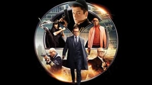 Kingsman: The Secret Service 2014