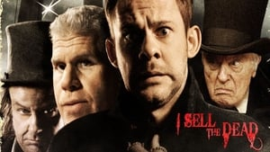 مشاهدة فيلم I Sell the Dead 2008 أون لاين مترجم