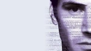 Johnny Mnemonic – A jövő szökevénye