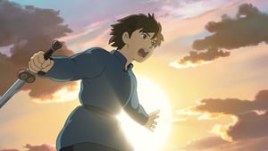 poster Tales from Earthsea