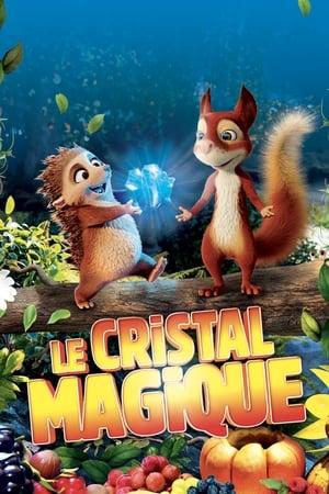 Image Le cristal magique