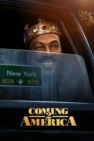 Der Prinz aus Zamunda 2 (2021)