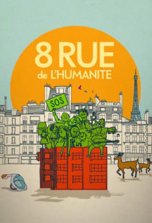8 Rue de l'Humanité