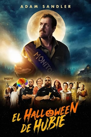 Ver El Halloween de Hubie Online