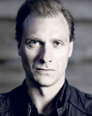 Alexandre Willaume-Jantzen isLieutenant