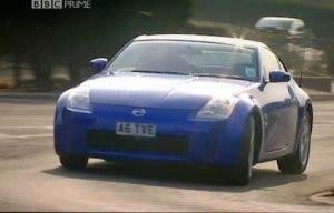 Top Gear: S02E08