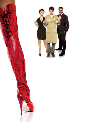 poster Kinky Boots
