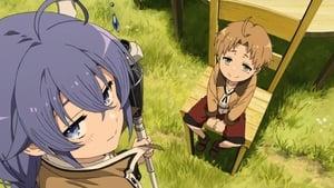 Mushoku Tensei: Jobless Reincarnation Season 1 Episode 1