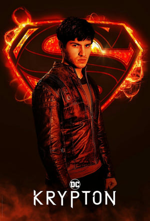 Krypton 1ª Temporada Torrent, Download, movie, filme, poster