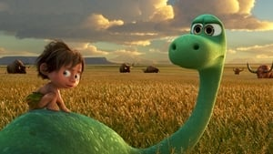 Den gode dinosaurien – The Good Dinosaur