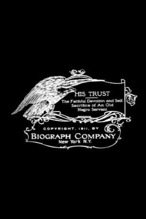His Trust-Dell Henderson