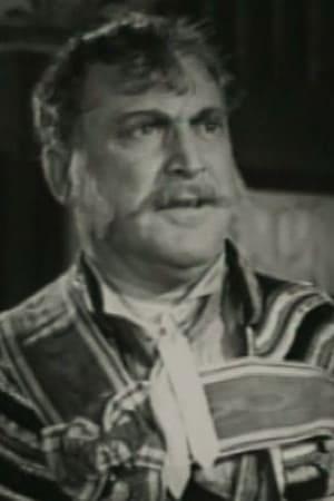Michael Visaroff