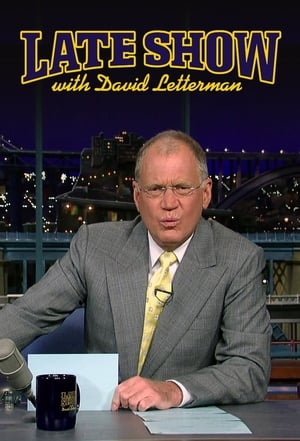 Image Late Show with David Letterman