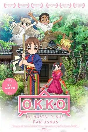 Ver Okko, el hostal y sus fantasmas (2018) Online