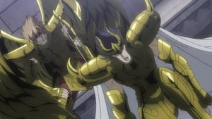 Saint Seiya The Lost Canvas: Season 1 Episode 19