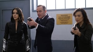 Marvel's Agents of S.H.I.E.L.D.: 4 Staffel 5 Folge