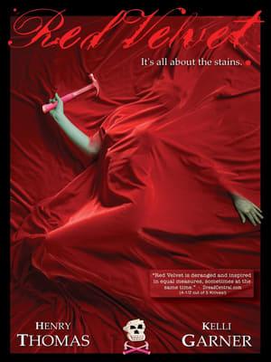 Red Velvet-Kelli Garner