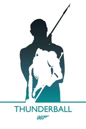 Thunderball (1965) is one of the best movies like Austin Powers In Goldmember (2002)