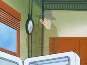 The Real Ghostbusters: 2×18