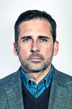 Steve Carell isGru (voice)