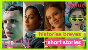 Elite: Short Stories