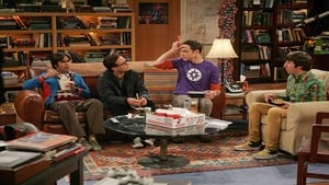 Episodio HD Online The Big Bang Theory Temporada 3 E20 El Catalizador de Spaghetti