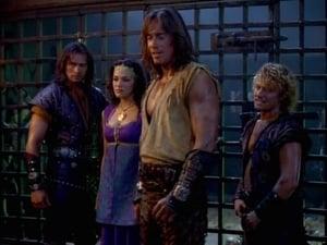 Hercules: The Legendary Journeys: 2×3