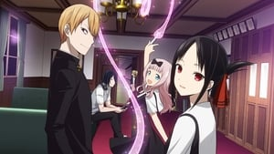 Kaguya-sama wa Kokurasetai: Tensai-tachi no Renai Zunousen Episode 11 English Subbed