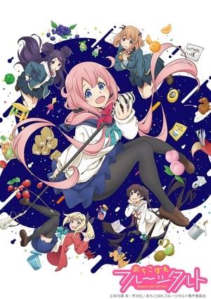 Ochikobore Fruit Tart Episódio 09