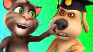 Talking Tom and Friends Season 2 Episode 11