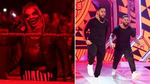 WWE SmackDown 18 September 2020