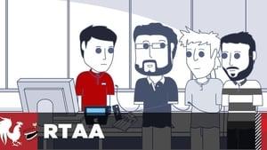 Rooster Teeth Animated Adventures Season 5 Episode 35