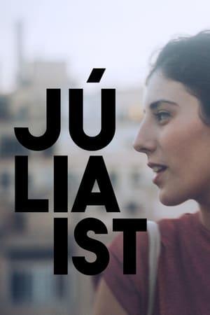 Júlia ist (2017)