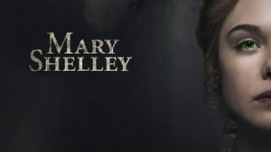 poster Mary Shelley